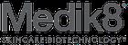Medik8 | Dermacare Skinclinic Weert