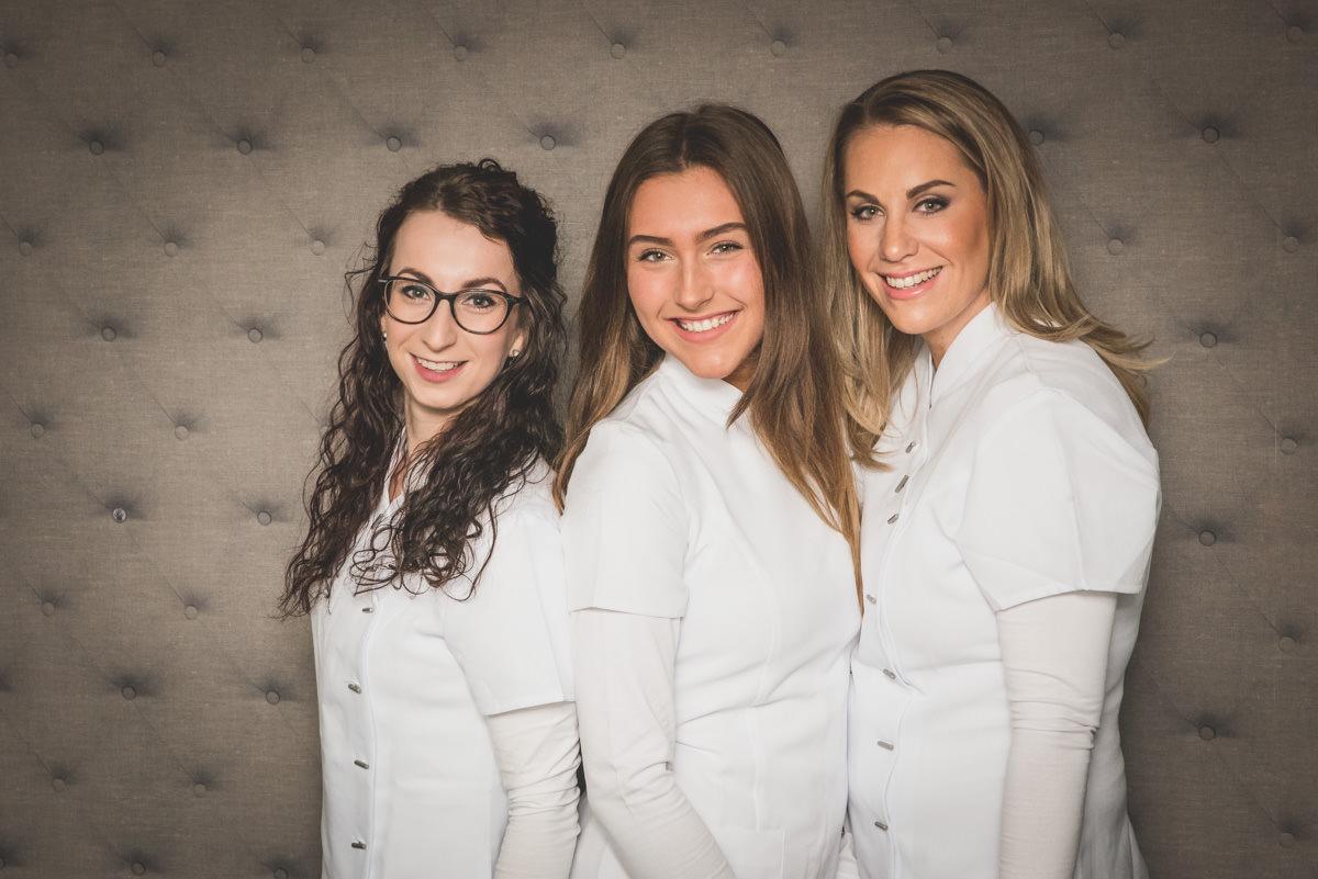 Chantal Schelbergen & Team | DermaCare Skinclinic Weert